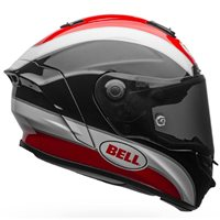Bell Star Helmet Classic (Mips) (Black|Red)