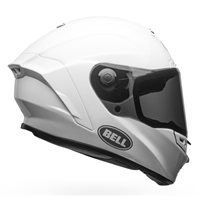 Bell Star Helmet Solid with Mips (White)
