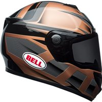 Bell SRT Helmet Predator (Black|Copper)