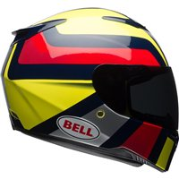 Bell RS-2 Helmet Empire (Yellow|Navy|Red)