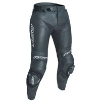 RST Blade II CE Leather Trousers 2847 Short Leg (Black)