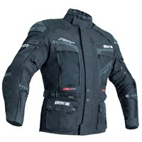 RST Pro Series Adventure III CE Jacket 2850 (Black)