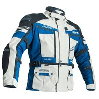 RST Pro Series Adventure III CE Jacket 2850 (Blue|Sand)