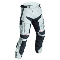 RST Pro Series Adventure III CE Trousers 2851 (Black|Silver) Regular Leg