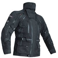 RST Pro Series Paragon V CE Jacket 2416 (Black)