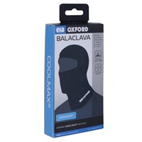 Oxford Balaclava - Coolmax