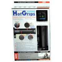 Oxford Hot Grips Premium - Adventure Heated Grips