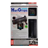 Oxford Hot Grips Premium Sports Heated Grips