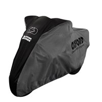 Oxford Dormex Indoor Motorcycle Cover