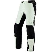 Richa Cyclone Gore-Tex Motorcycle Trousers Grey (Regular Leg)