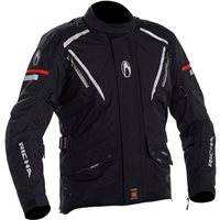 Richa Cyclone GTX Gore-Tex Jacket (Black)
