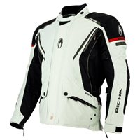 Richa Cyclone GTX Gore-Tex Jacket (Grey|Black)