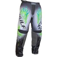 Wulfsport Firestorm Race Pants Green