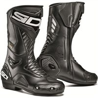 Sidi Performer Gore-Tex Motorcycle Boots (Black)