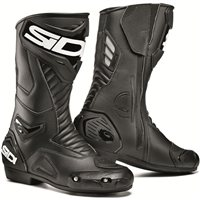 Sidi Performer Motorcycle Boots (Black)