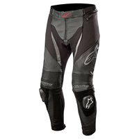 Alpinestars SP-X Leather Trousers (Black)