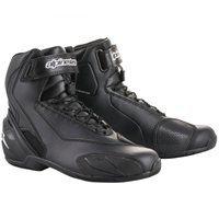 Alpinestars SP-1 v2 Motorcycle Boot (Black)