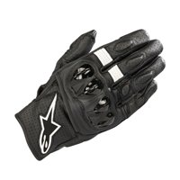 Alpinestars Celer v2 Motorcycle Gloves (Black)