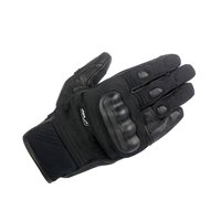 Alpinestars Corozal Outdry Motorcycle Gloves (Black)