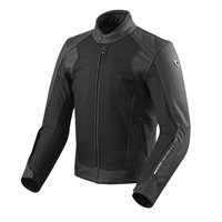 Revit Motorcycle Jacket Ignition 3 (Black)