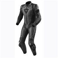 Revit One Piece Leathers Pulsar (Black)