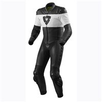 Revit One Piece Leathers Nova (Black|White)