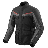 Revit Jacket Safari 3 (Black|Anthracite)