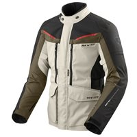 Revit Jacket Safari 3 (Sand|Black)