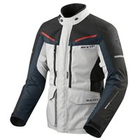 Revit Jacket Safari 3 (Silver|Blue)