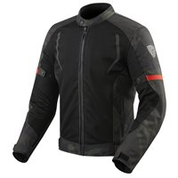 Revit Motorcycle Jacket Torque (Black|Army Green)