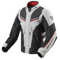 Revit Vapor 2 Jacket (Silver|Black)