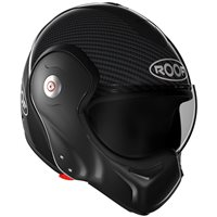 Roof Boxxer Carbon Helmet (Black)