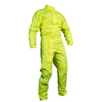 RST Waterproof Rain Suit (Fluo Yellow) 0204