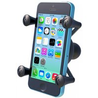 RAM Mounts Uni X Grip With Ball Base For Smartphones