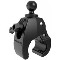 "RAM Mounts Small Tough Claw 1"" Rubber"