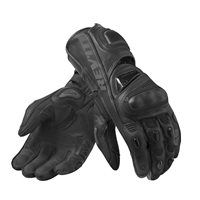 Revit Gloves Jerez 3 (Black)