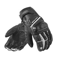 Revit Motorcycle Gloves Chicane (Black|White)