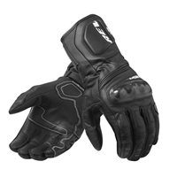 Revit Motorcycle Gloves RSR 3 (Black)