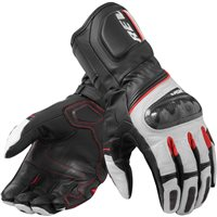 Revit Motorcycle Gloves RSR 3 (Black|Red)
