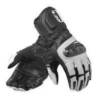 Revit Motorcycle Gloves RSR 3 (Black|White)