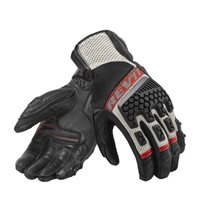 Revit Gloves Sand 3 (Black|Red)