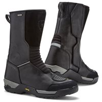 Revit Boots Compass H2O (Black)