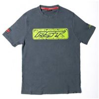 RST T-Shirt SpeedBloc 0099 (Steel|Lime)