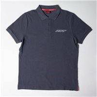 RST Cotton Polo Shirt 0190 (Grey|White)