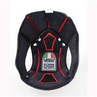 AGV Corsa-R Summer/Winter Interior Top Pad