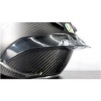 Rear Spoiler Pista GP-R  by AGV