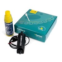 Scottoiler xSystem Electronic Chain Oiler