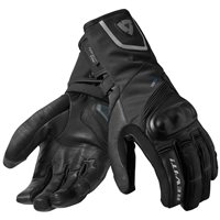 Revit Motorcycle Gloves Sirius H2O