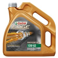 Castrol Edge Supercar 10W-60 Oil