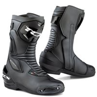 TCX SP-Master Motorcycle Boot (Black)